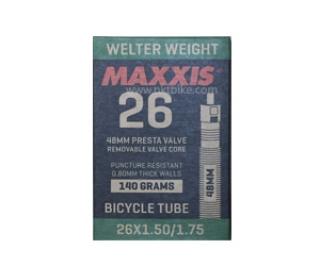 MAXXIS 26x1.50-1.75 48mm Presta valve