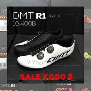 DMT R1 Made in Italy (พื้นคาร์บอน 100%)  Size 41