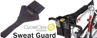 Cycleops Sweat Guard