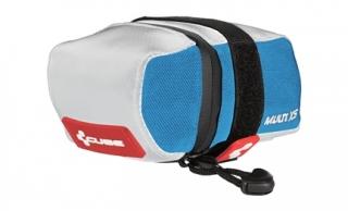 CUBE Saddle Bag Multi XS Teamline