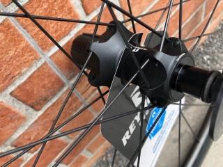 Reynolds AR41 Clincher TL Rim brake SM20/24 [wr65]