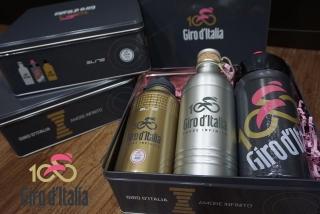 ELITE Giro d'Italia's 100th edition BOX SET