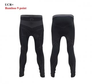 UCR+ Bamboo 9point (ขายาว/ไร้ตะเข็บ)