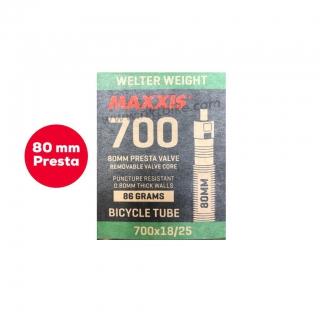 Maxxis 700 x 18-25c / 80mm