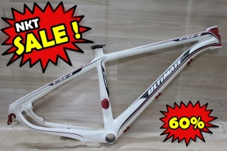 "Frameset BH Ultimate RC Carbon (26"") Size SM"