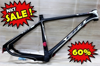 "Frameset BH Ultimate RC Carbon (26"") Size MD"