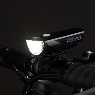 Cateye Volt 100 (USB Charge)