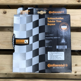 "Continental Grand prix 4000S II 28""x22 mm"