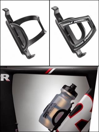 Profile Design Side Axis (KXS1) เหมาะสำหรับรถจักรยานเฟรมเล็ก