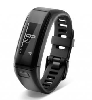Garmin Vivo Smart HR (สายรัดข้อมือวัดหัวใจ)