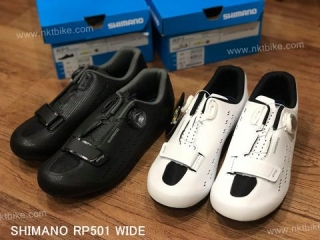 Shimano RP501 (WIDE)