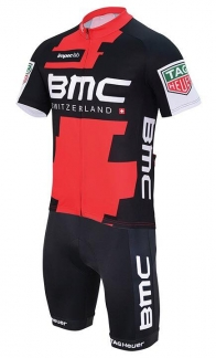 BMC Racing Team 2017 Jersey (ของแท้)