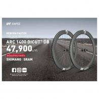 2021 DT SWISS ARC 1400