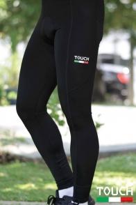 Touch Pant กางเกงจักรยานขายาว เป้า cool gel