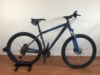 CUBE Attention 27.5 Shimano Deore/XT Size 18 [D21]