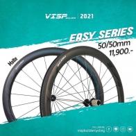 Visp Easy Series 2021 (ล้อคาร์บอน)