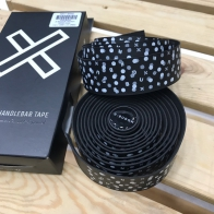 X Burge - BOKEH WHITE BAR TAPE