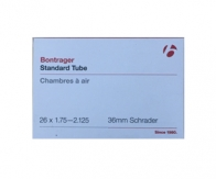 Bontrager 26 x 1.75-2.125 36mm Schrader