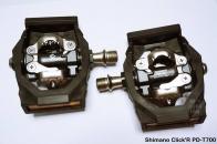 Shimano CLICK'R PD-T700