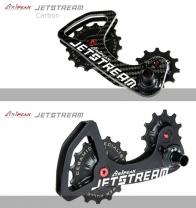 Tripeak / JETSTREAM