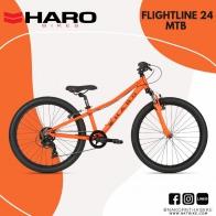 2021 Haro Flightline 24