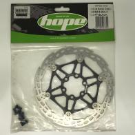Hope 2/4 Saw floating 160mm /6 bolt