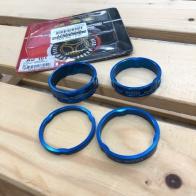 แหวนรองคอ A2Z - Blue