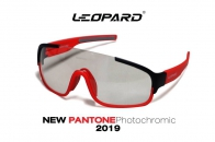 2019 Leopard Black/Red
