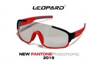 2019 Leopard Black/Red