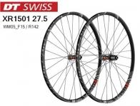 "DT Swiss XR1501 SPLINE ONE 27.5"" แกน 15/142 (wm05)"