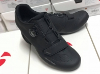 Bontrager Circuit road shoe - Black