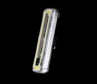 ไฟหน้า Moon Nebula 240 Lumens (USB Charge)