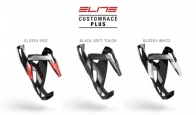 Elite Custom Race Plus Bottle Cage