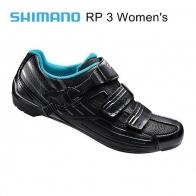 Shimano RP3 (Women's) - Black