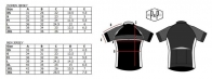 P&P Cycling Jersey (woman)
