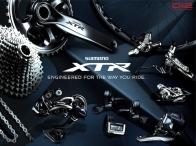 Shimano's XTR M9050 Di2