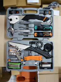 ICETOOLZ : Ultimate Tool Kit Box
