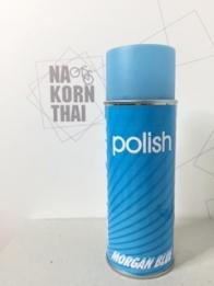 Morgan Blue - Polish