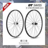 DT SWISS X1700 SPLINE (22.5) 2018