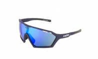 Lazer Walter Large - Matte dark blue