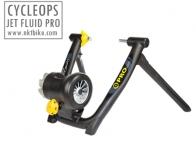 Cycleops Trainer - Jet fluid