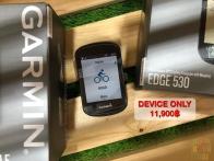 Garmin Edge 530 (เครื่องเปล่า)