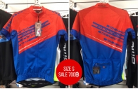 Funkier Gent SS jersey J760 Size S