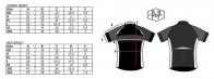 P&P Cycling Jersey (Men)