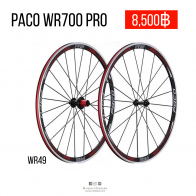 PACO WR 700 PRO [WR49]