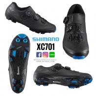 SHIMANO XC701 (BLACK)