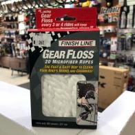 Finish line - Gear floss