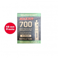 Maxxis 700 x 18-25c / 48mm