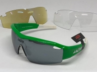 แว่นตา LAZER SS1 - Tour de France - Green